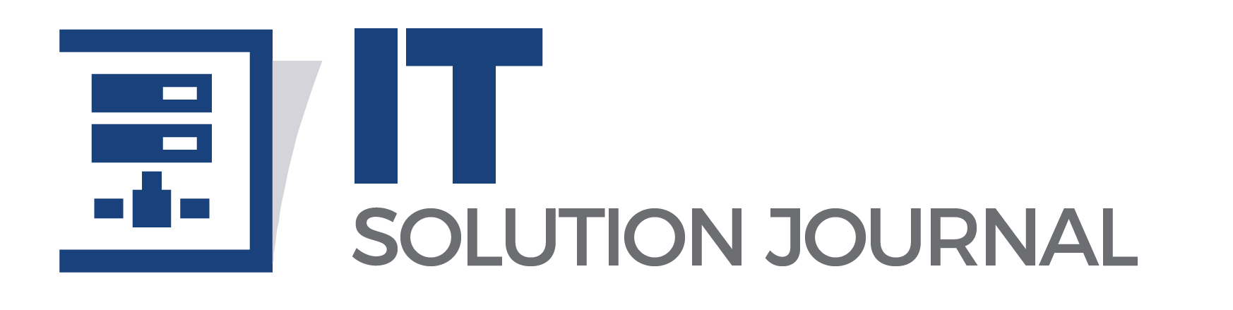 IT Solution Journal