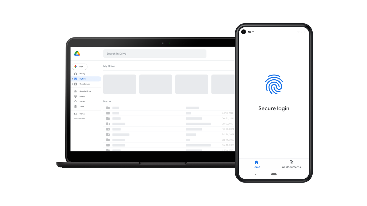 """Featured image for """"Google's Area 120 launches Stack, an app that digitizes personal docs and extracts key information"""""""