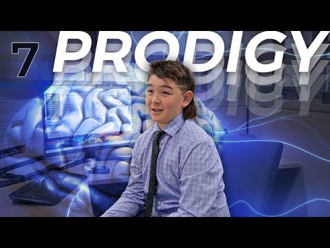 """Featured image for """"SPLAT Episode 7 – Hiring a Child Prodigy"""""""