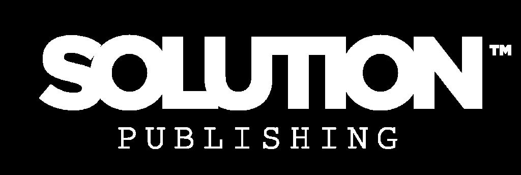 Solution Publishing Logo