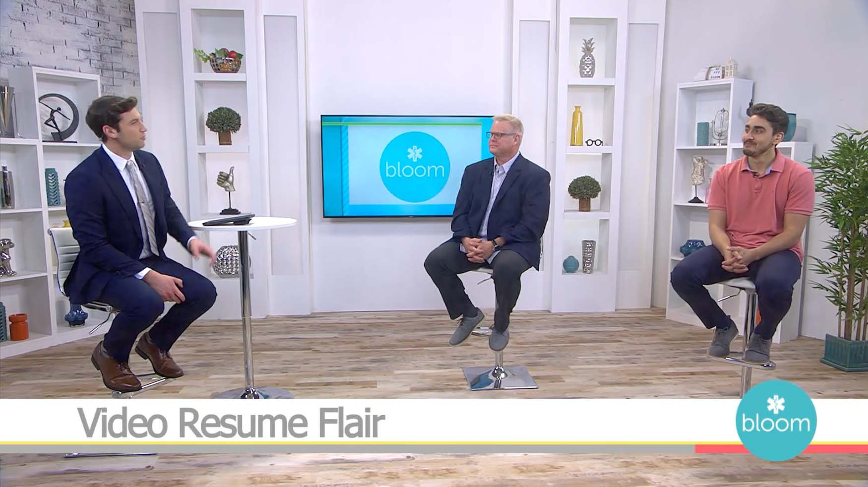 """Featured image for """"A Video Resume Could Help You Stand Out"""""""